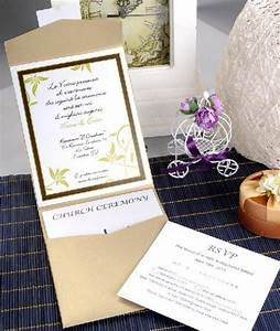 customize invitation card wedding invitation sj 02gold With wedding invitations in gold color