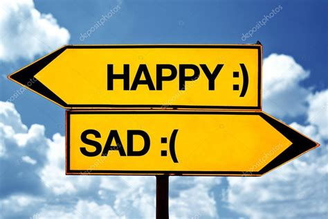 Happy Or Sad, Opposite Signs — Stock Photo. Loved Signs Of Stroke. Mandatory Signs. Sat Signs. December 4th Signs Of Stroke. Trapezoid Signs. 19th February Signs. Tattoos Signs Of Stroke. Clipart Signs Of Stroke