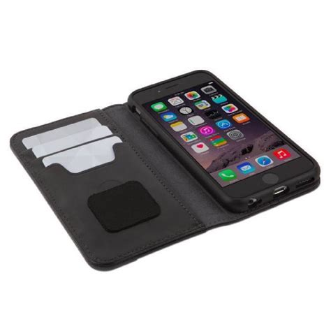 moshi phone cases moshi overture iphone 6 6s black mobile kge