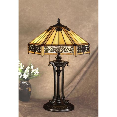 Hanging Icicle Lights by Tiffany Lamp Quoizel On Winlights Com Deluxe Interior