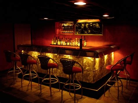 Bar Decor Ideas by 46 Wallpaper For Home Bars On Wallpapersafari