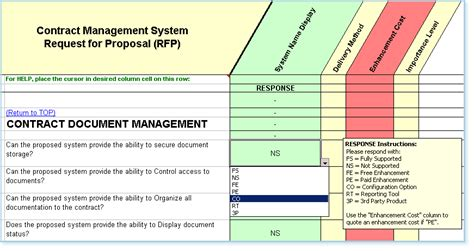 Facilities Management Contract Template Index Of Cdn 17 2013 564