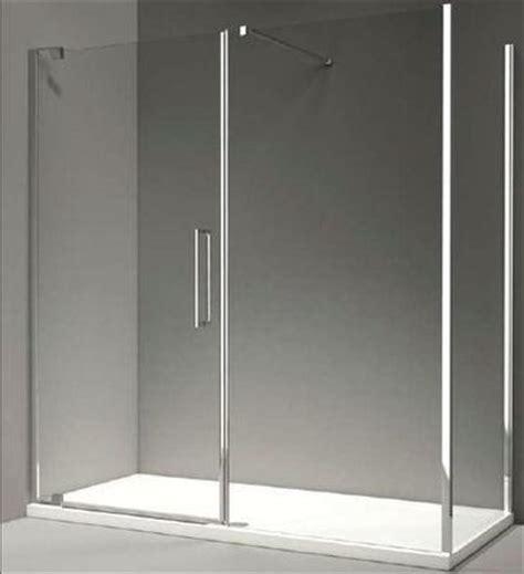Pivot Bathroom Mirrors Uk by Merlyn Series 10 Pivot Frameless Shower Enclosure Amp Inline