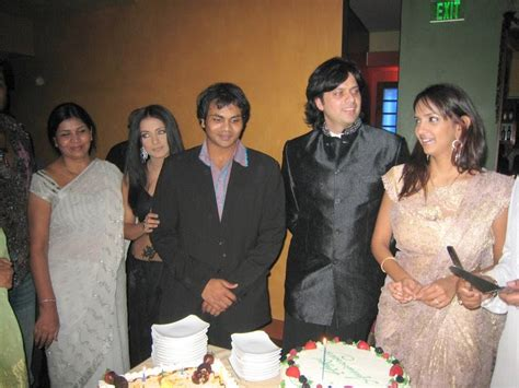 cinema gola lakshmi prasanna st wedding anniversary  la