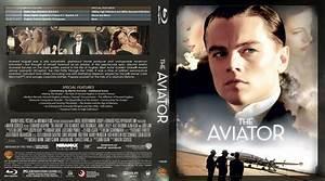 The Aviator - Movie Blu-Ray Custom Covers - The Aviator ...