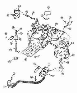 2002 Dodge Ram 1500 Parts Diagram