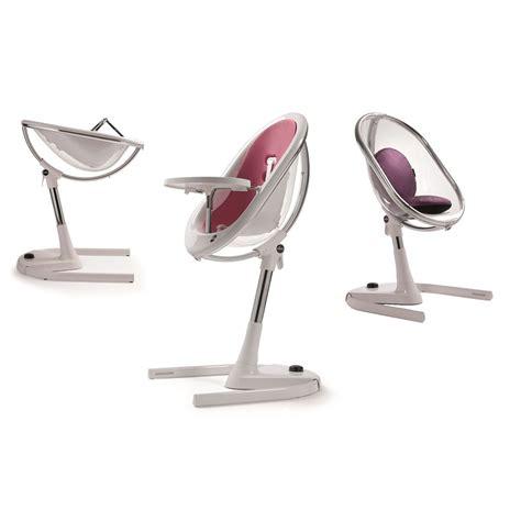 moon ii chaise 233 volutive hauteur bar de mima chaises
