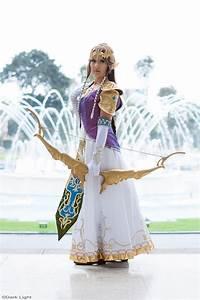 Princess Zelda Cosplay - TLOZ Twilight Princess by ...
