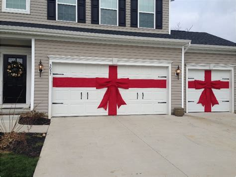 festive ideas  outdoor christmas decorations ritely