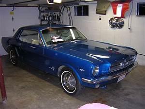 Ford Mustang 1964 : pbkgt 1964 ford mustang specs photos modification info at cardomain ~ Medecine-chirurgie-esthetiques.com Avis de Voitures