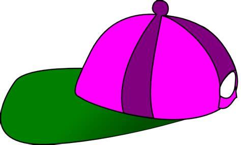 clothing cap clip art at clker com vector clip art
