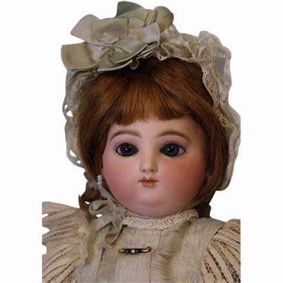 Round Doll Antique Face Steiner Dolls Rubylane