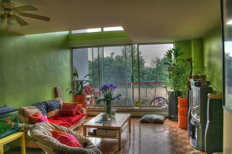 living room designs  plants home design