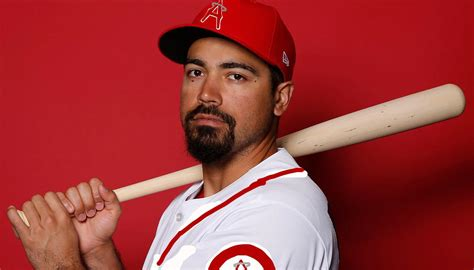 anthony rendon   presented  los angeles angels fans