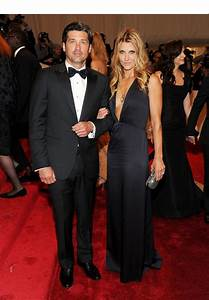 Jillian Fink & Patrick Dempsey Divorce — 'Grey's Anatomy ...