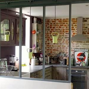 Cuisine Avant Après : relooker cuisine rustique avant apres digpres ~ Voncanada.com Idées de Décoration