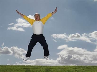 Jumping Jump Star Jacks Houston Communities Healthstyle