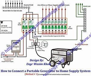 Reliance Generator Transfer Switch Wiring Diagram  U2013 Volovets Info