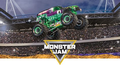 how many monster trucks are there in monster jam 100 how many monster jam trucks are there monster
