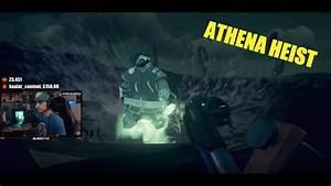 Summit1g U0026 39 S Epic Athena Chest Heist