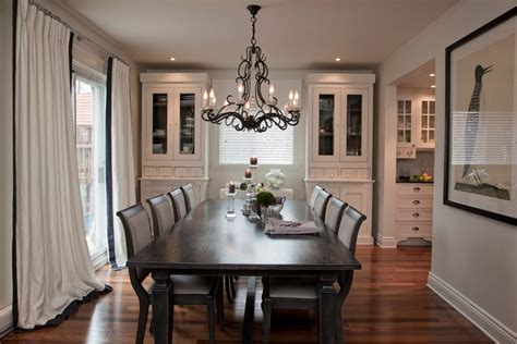 Terrific Dining Room Cabinets Ikea with Built in Display