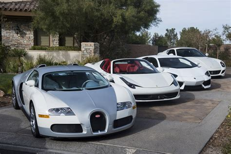 mayweather car collection floyd mayweather car collection bugattis lamborghinis