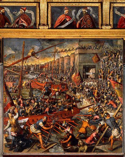 siege de constantinople viático de vagamundo siege and sack of constantinople 1204