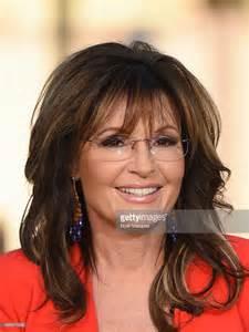 Sarah Palin Visit Extra at Universal