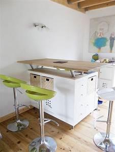 Ikea Weiße Regale : die besten 25 k chenregal wei ideen auf pinterest moderne k chenregale wei e regale und ~ Markanthonyermac.com Haus und Dekorationen