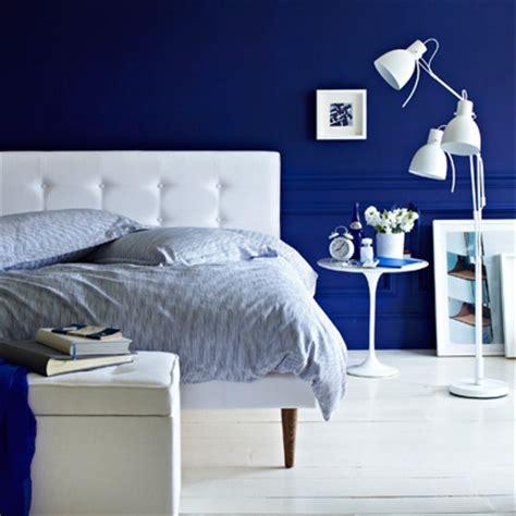 blue and white bedrooms blue rooms colour scheme ideas
