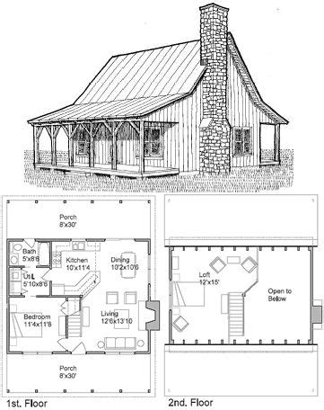cabin building plans the s catalog of ideas