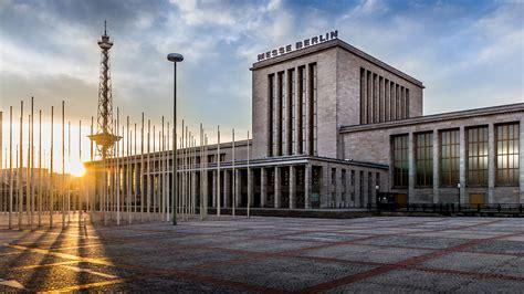 berlin de messe berlin berlin expocenter city