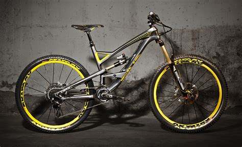 2015 Yt Industries Lineup