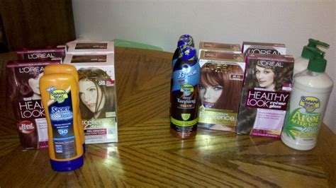 One 'n Only Color Fix (hair Color Remover