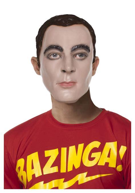 Sheldon Mask