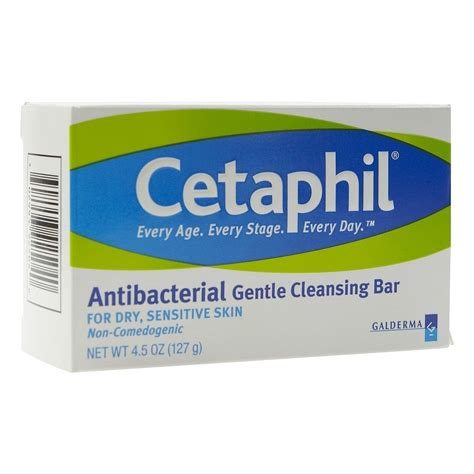 Top 10 Acne Soaps