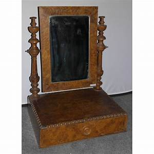Miroir De Coiffeuse : miroir de coiffeuse sur moinat sa antiquit s d coration ~ Teatrodelosmanantiales.com Idées de Décoration