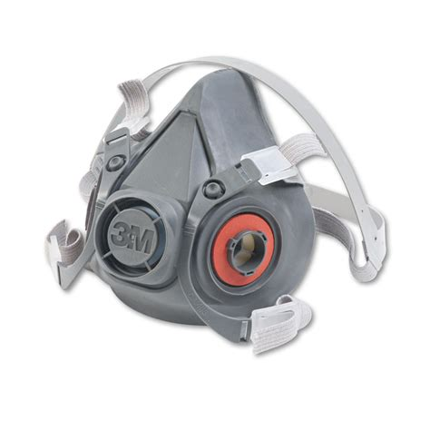 facepiece respirator  series reusable large
