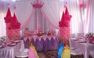 Toddler Girl Birthday Party Theme Ideas