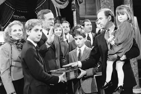Joe Biden family tree: Meet his wife, kids, grandchildren ...