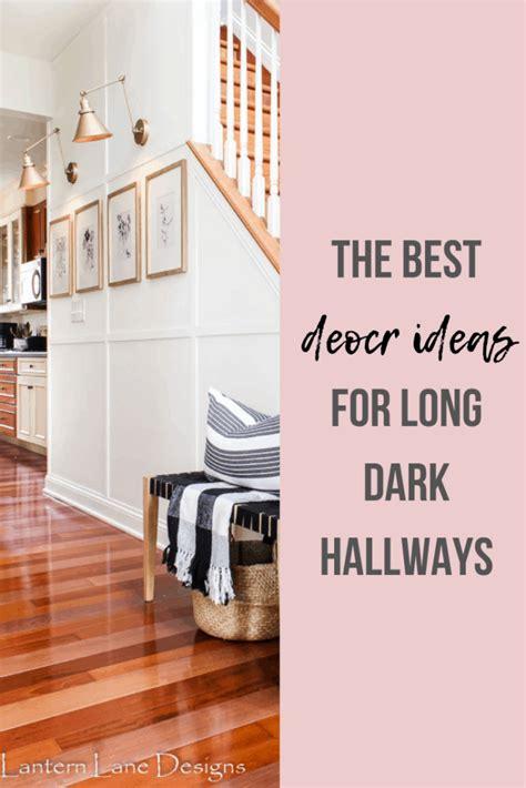 Decorating Ideas For Hallways Narrow by Hallway Decor For Narrow Hallways