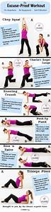 Workout Diagrams