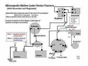 1957 Gb Moline Lp Wiring Diagram