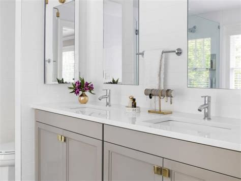 Bathroom Countertop Ideas bathroom countertop ideas hgtv