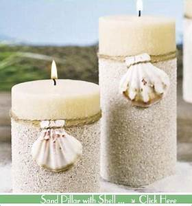 decorative candles - 6 - In Decors