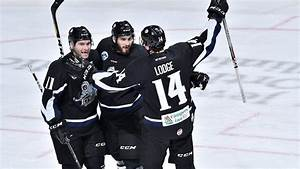 Icemen continue hot streak in Norfolk
