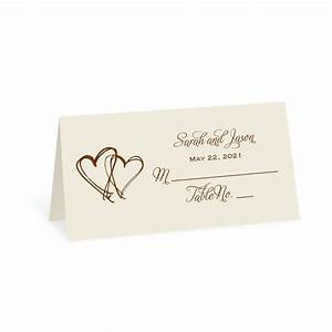 Place Card Envelopes Ecru Design Choice Place Card Invitations By Dawn