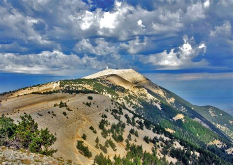 paysages du mont ventoux calvendo