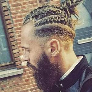 Braids For Men: Top Men's Braid Ideas | The Man Braids Guide
