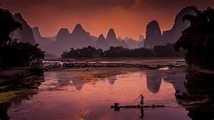 Li River HD Wallpaper Wallpaper Studio 10 Tens of
